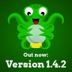 OctoPrint 1.4.2 Release