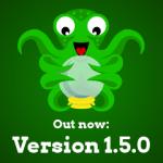 Octoprint 1.5.0 Final erschienen