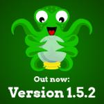 OctoPrint 1.5.2 erschienen