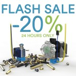 🎉 Get 20% off your favourite Nozzle