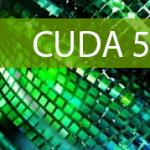 CUDA 5