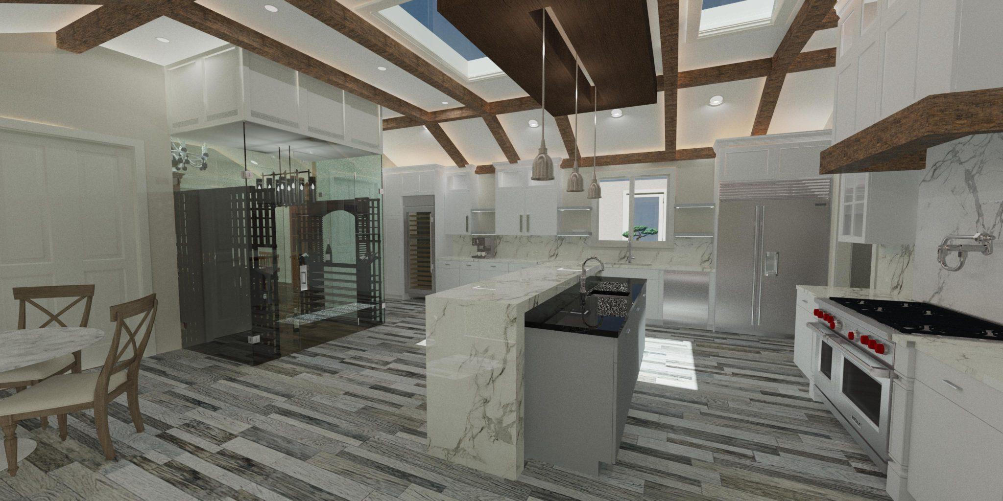 Chief Architect Kitchen Design