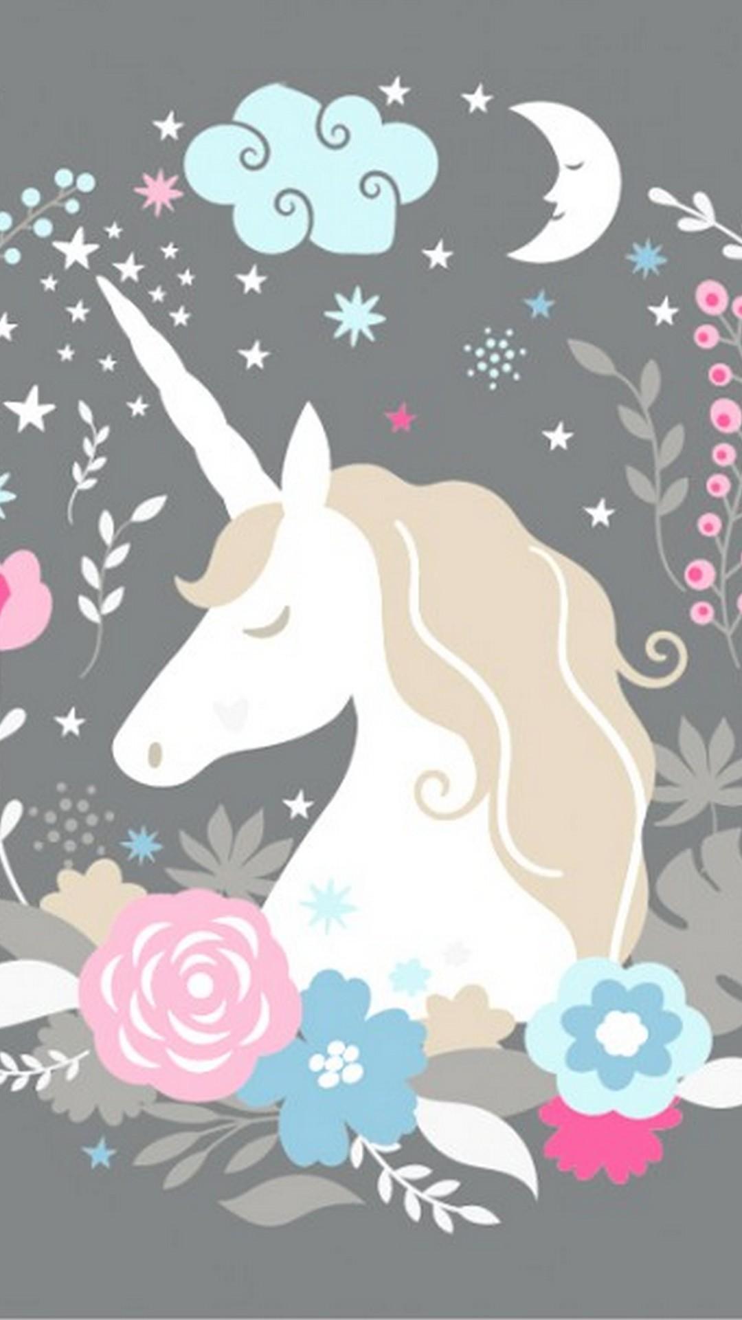 Cute Girly Unicorn Iphone 7 Wallpaper 2020 3d Iphone Wallpaper