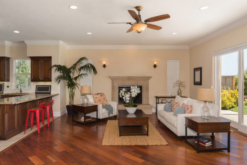 3 Quick Tricks To Make Your Columbia, MD Home Feel Cooler