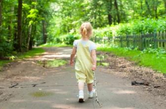 childwalk