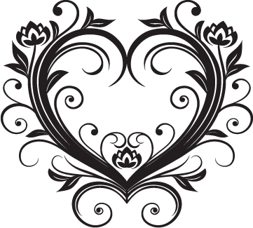 11125-fancy-floral-heart-sticker
