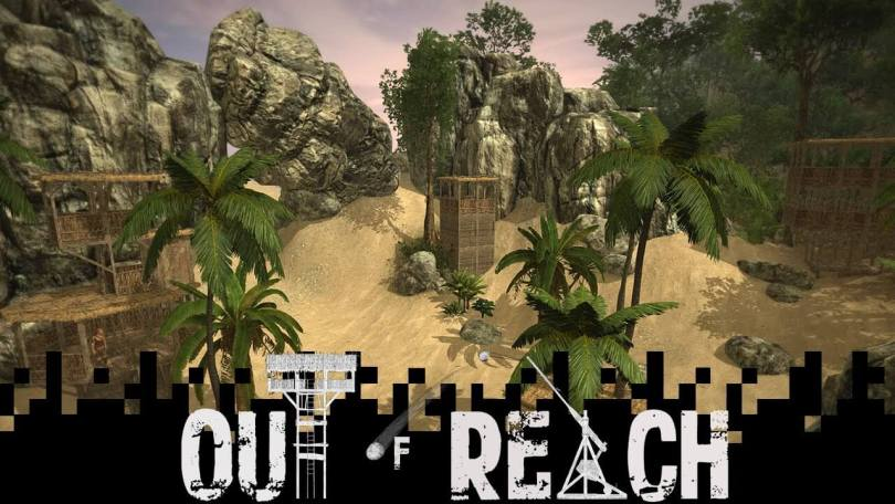 Out of Reach – PC Download Free + Crack