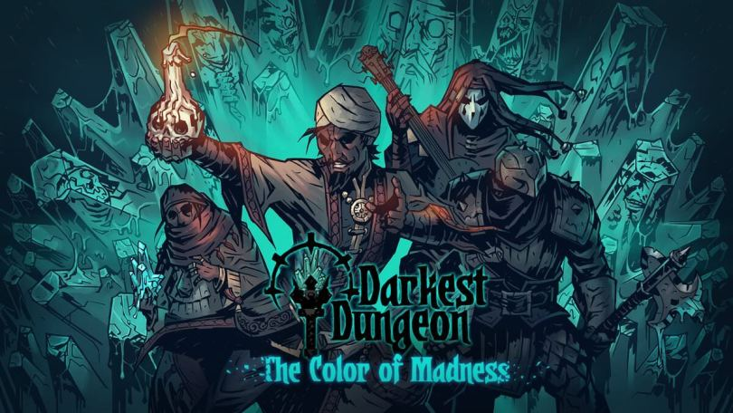 Darkest Dungeon: The Color of Madness – Download DLC + Crack