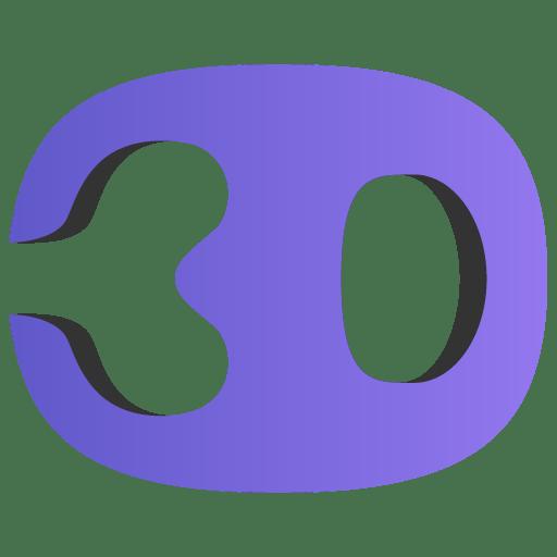 3DMAKER.SPACE - Impression 3D Icon