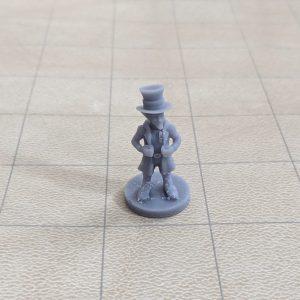 Gnome Merchant
