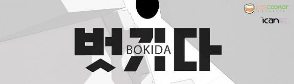 Bokida