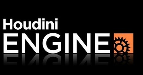 Houdini ENGINE