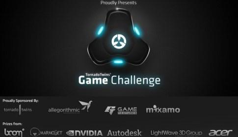 TornadoTwins Game Challenge