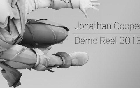 Jonathan Cooper Demo Reel 2013