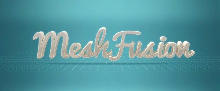 MeshFusion for MODO