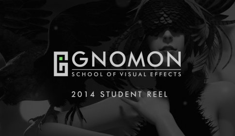 2014 Gnomon Student Reel