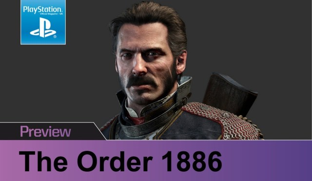 The Order: 1886 - Gameplay&Details