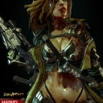 LadyPunisher- FinalbyBikash