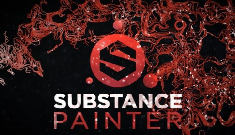 Substance Painter Beta