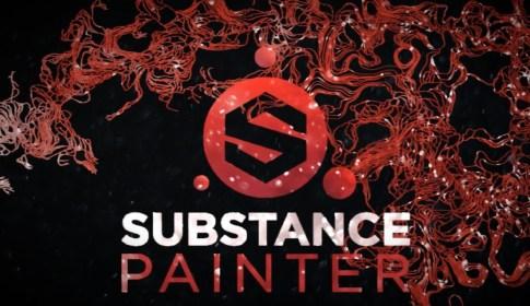 Substance Painter Beta