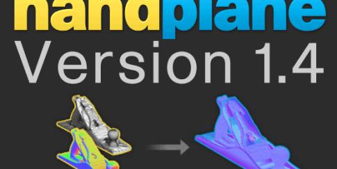 handplane version 1.4