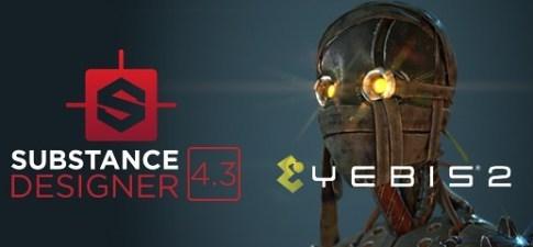 Substance Designer 4.3