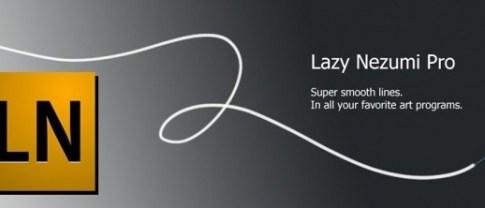 Lazy Nezumi Pro