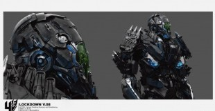 TF4 Lockdown Final Helmet