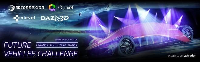 Future Vehicles Challenge