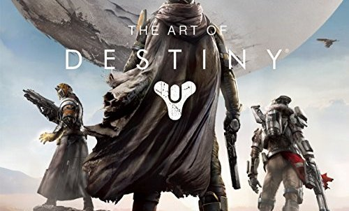 The Art of Destiny 日本語版