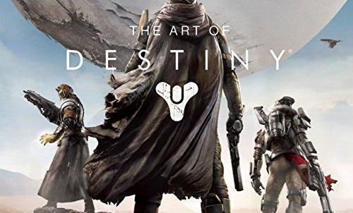 The Art of Destiny 日本語版