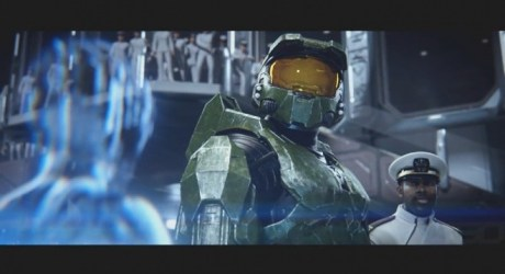 All Halo 2 Cinematics