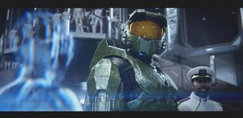 All Halo 2 Cinematics