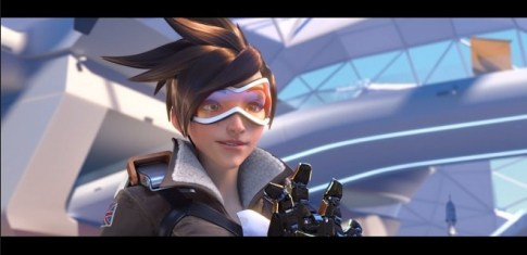 Overwatch Cinematic Trailer