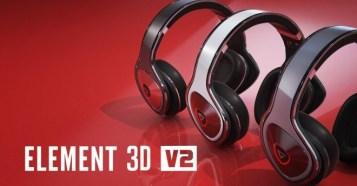 Element 3D V2