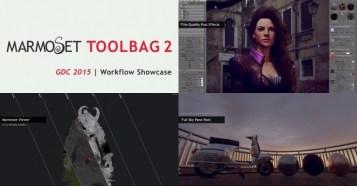Toolbag 2 | GDC 2015 Workflow Showcase