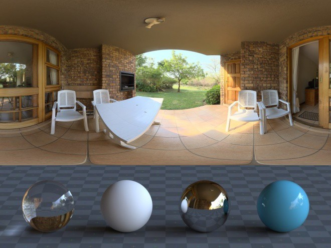 HDRI Haven Free Sample Bundle2