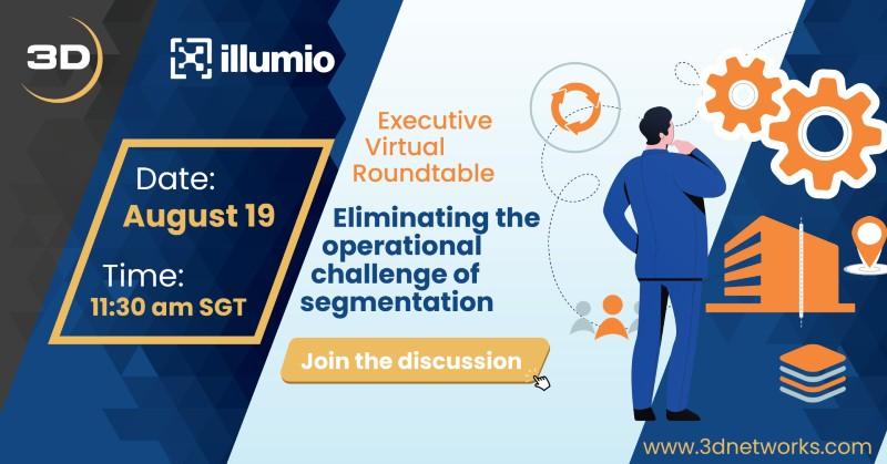 Virtual roundtable: Eliminating the operational challenge of segmentation