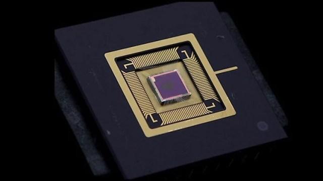 01 Apple купила InVisage: ждём iPhone с камерой на квантовых точках