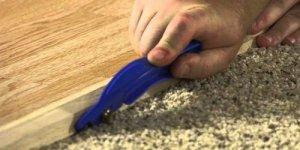 carpet installation utah