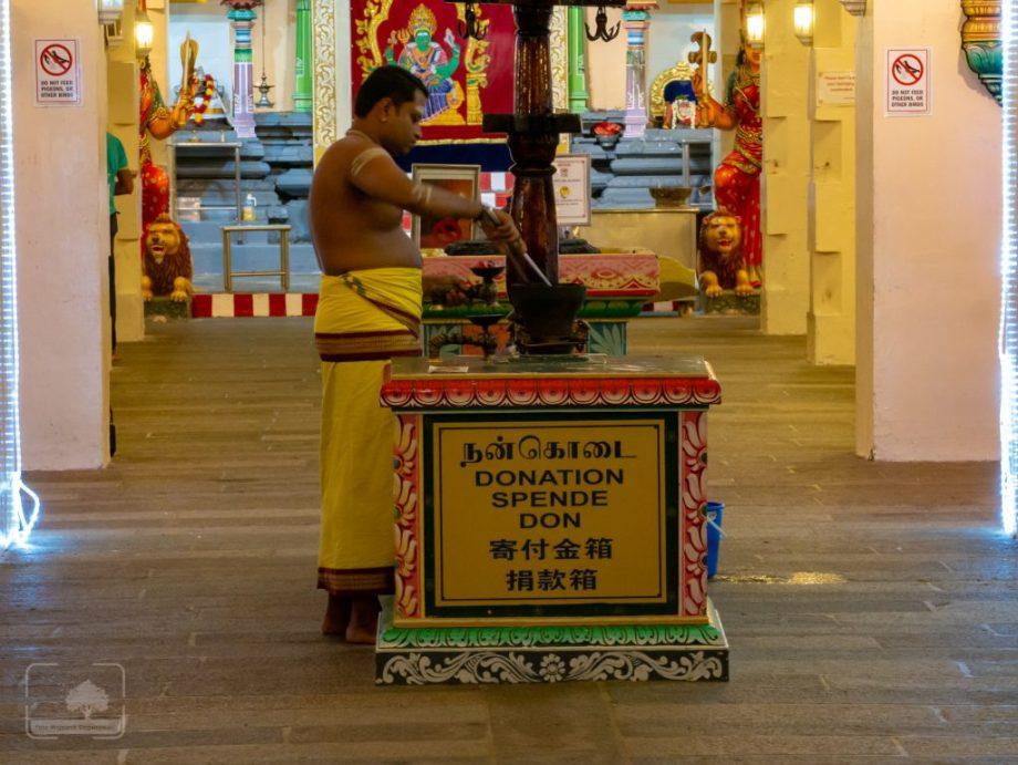 Hinduska świątynia