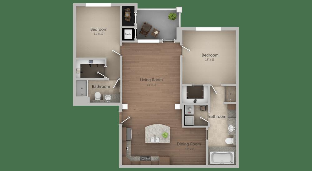 Design Your Bathroom Online 3d