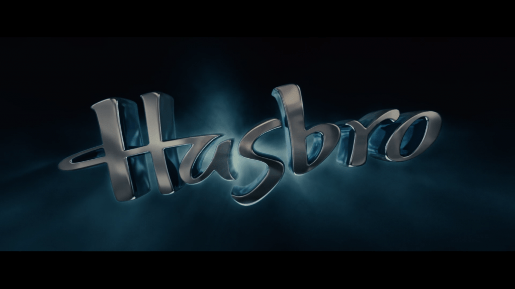Hasbro Files For ALLSPARK Trademark Used For 3D