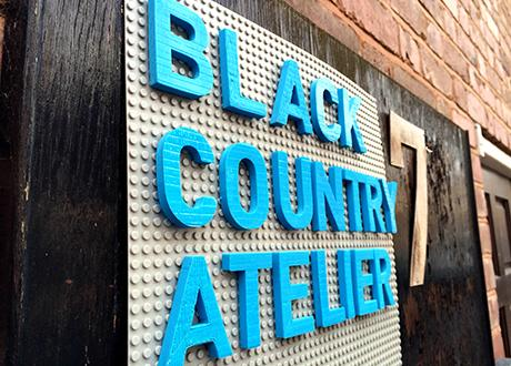 black country atelier
