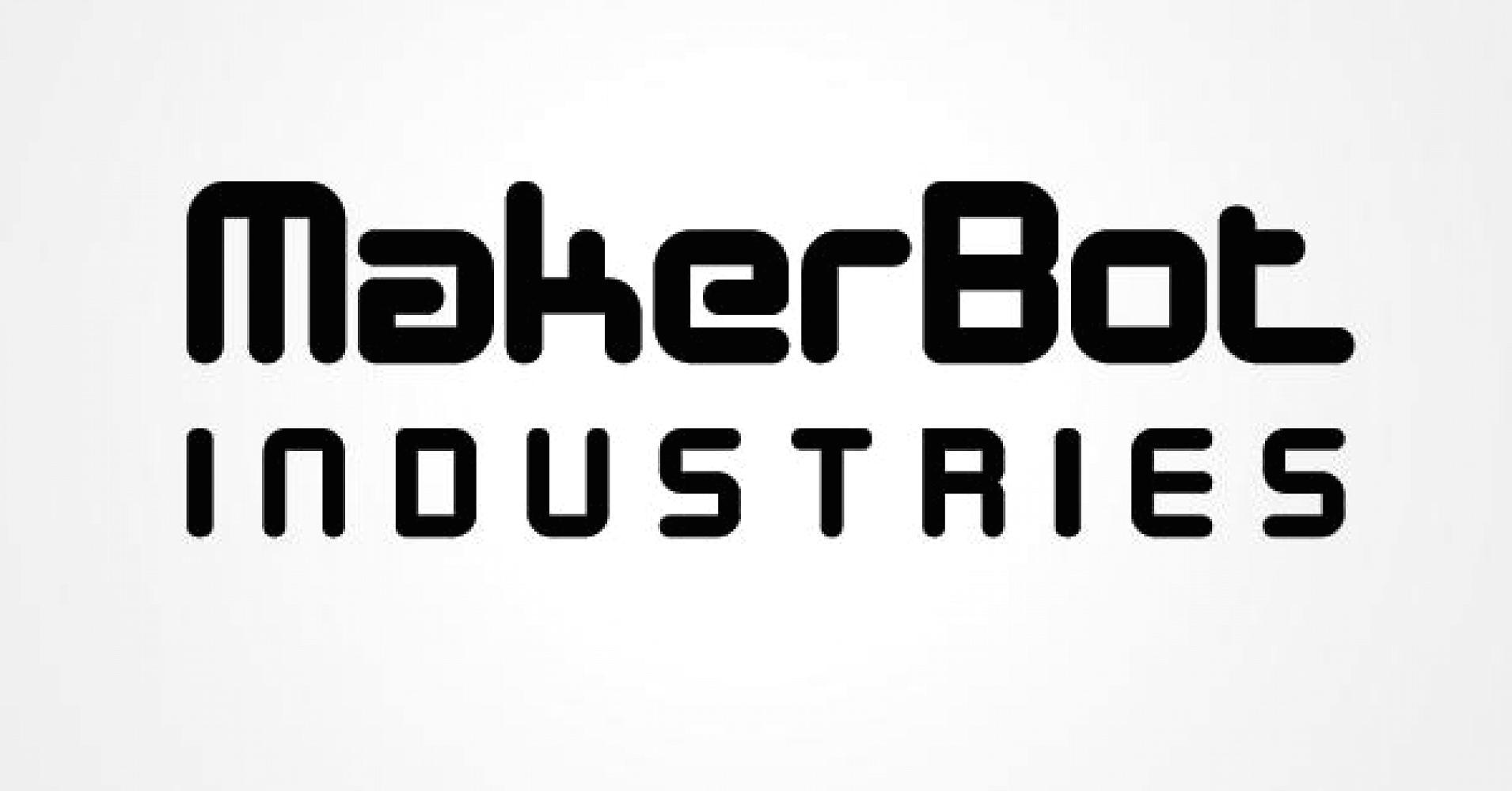Makerbot And Thingiverse Invite You To Their Second Annual