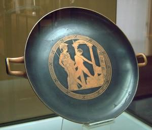 An original Kylix