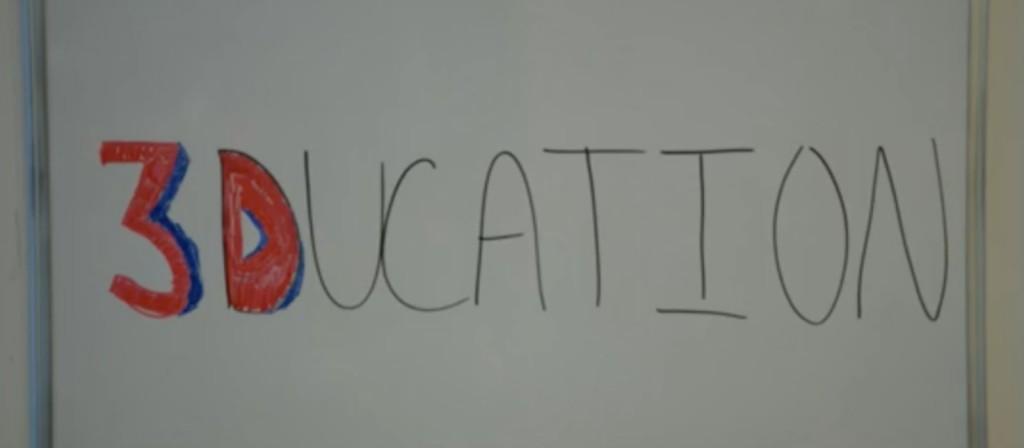 3ducation