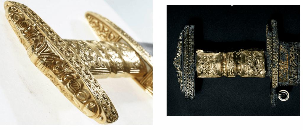 3D Print (Left), Original (Right)