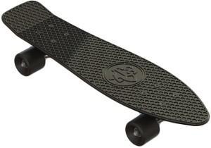 lotus hemp plastic skateboards