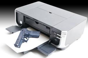 What Congress thinks a 3D printed gun is.